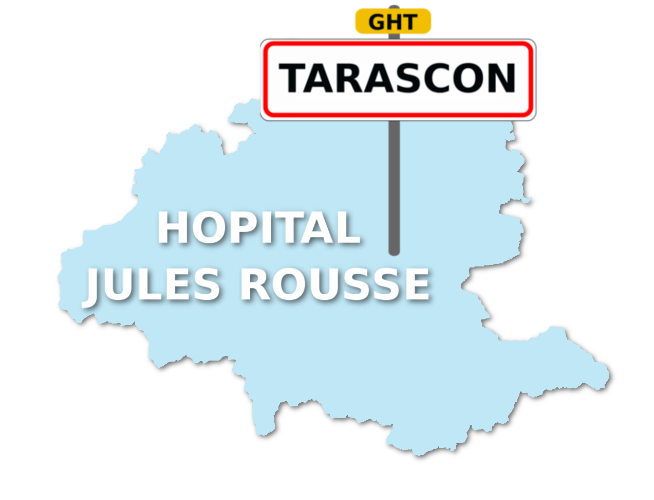 CARTE TARASCON SITE